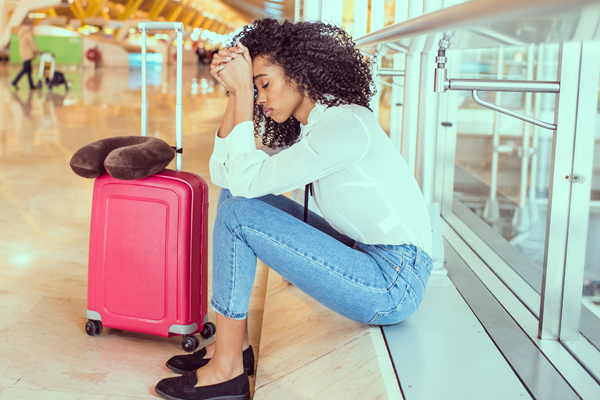 Travel Hassles